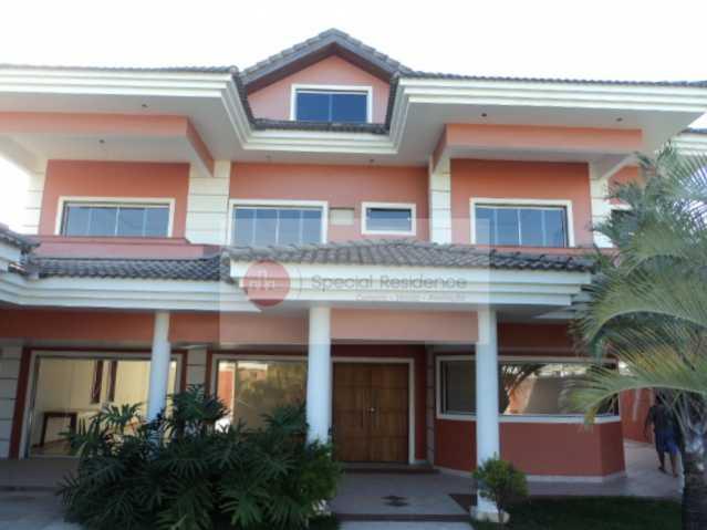 DSC03450 - Casa 4 quartos à venda Barra da Tijuca, Rio de Janeiro - R$ 3.600.000 - 600001 - 25