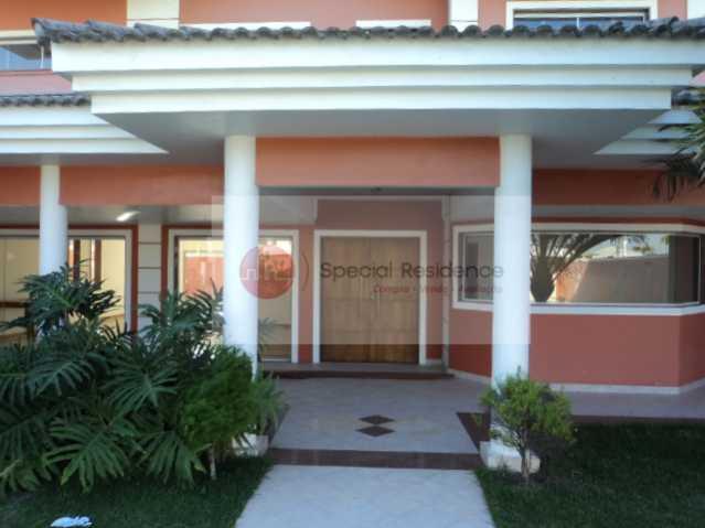 DSC03451 - Casa 4 quartos à venda Barra da Tijuca, Rio de Janeiro - R$ 3.600.000 - 600001 - 26