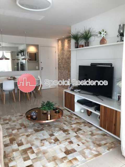 IMG_5043 - Apartamento À VENDA, Barra da Tijuca, Rio de Janeiro, RJ - 300509 - 5
