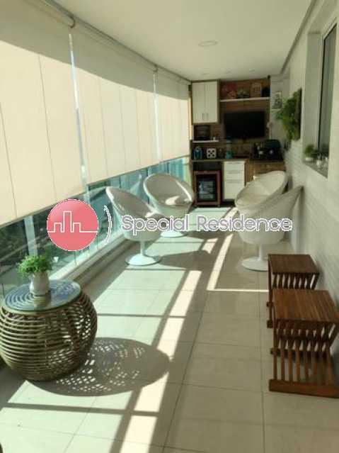 IMG_5044 - Apartamento À VENDA, Barra da Tijuca, Rio de Janeiro, RJ - 300509 - 6