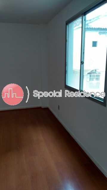 IMG_20180508_102509414_HDR - Apartamento Grajaú,Rio de Janeiro,RJ À Venda,2 Quartos,87m² - 201045 - 3