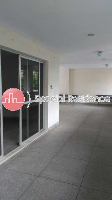 IMG_20180508_104138807 - Apartamento Grajaú,Rio de Janeiro,RJ À Venda,2 Quartos,87m² - 201045 - 4