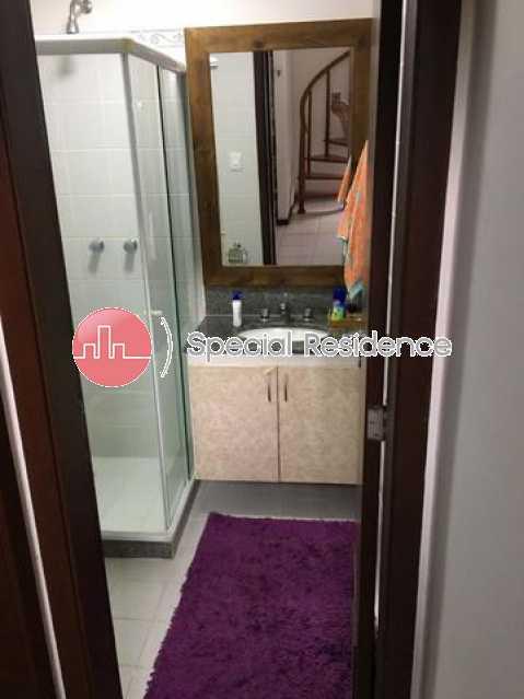 650814001885840 - Casa em Condomínio 3 quartos à venda Vargem Grande, Rio de Janeiro - R$ 550.000 - 600189 - 6