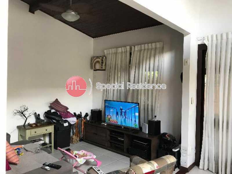 651814000501963 - Casa em Condomínio 3 quartos à venda Vargem Grande, Rio de Janeiro - R$ 550.000 - 600189 - 4