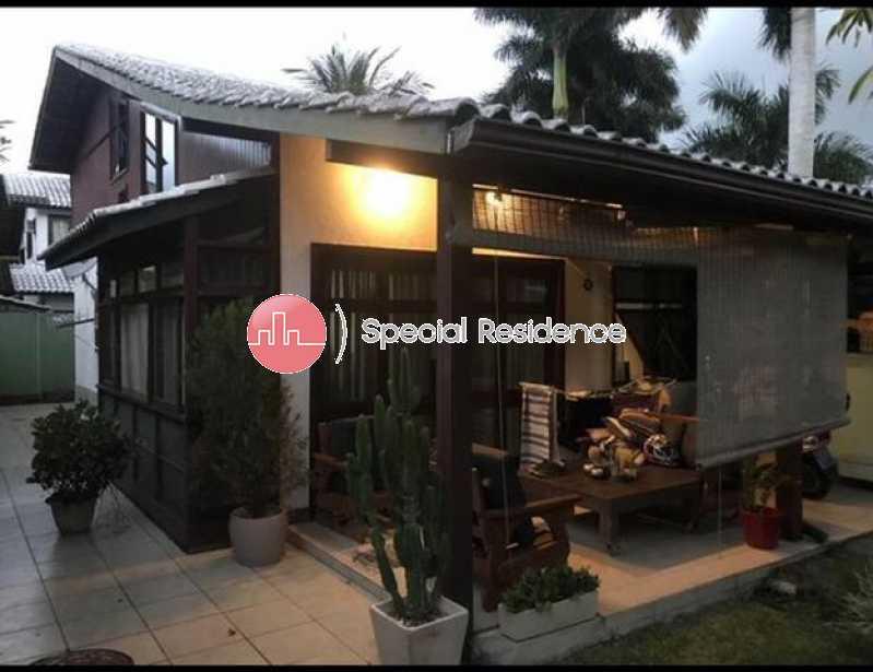 651814001138167 - Casa em Condomínio 3 quartos à venda Vargem Grande, Rio de Janeiro - R$ 550.000 - 600189 - 1