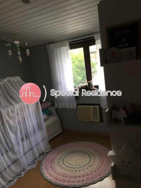 652814000020320 - Casa em Condomínio 3 quartos à venda Vargem Grande, Rio de Janeiro - R$ 550.000 - 600189 - 7