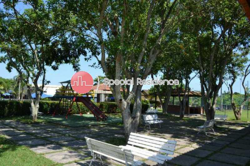 652814006000907 - Casa em Condomínio 3 quartos à venda Vargem Grande, Rio de Janeiro - R$ 550.000 - 600189 - 19