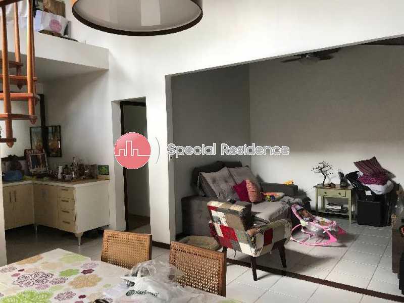653814002004113 - Casa em Condomínio 3 quartos à venda Vargem Grande, Rio de Janeiro - R$ 550.000 - 600189 - 5