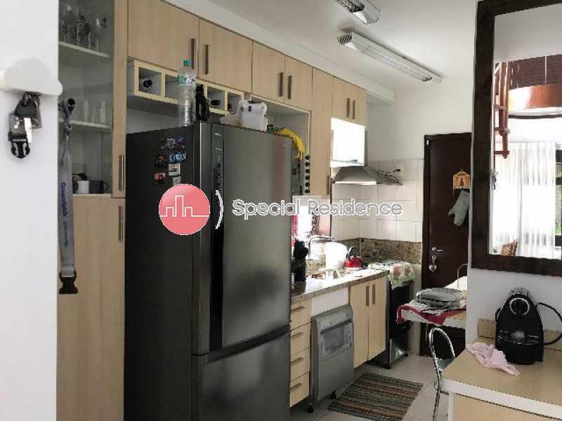 653814004984078 - Casa em Condomínio 3 quartos à venda Vargem Grande, Rio de Janeiro - R$ 550.000 - 600189 - 11
