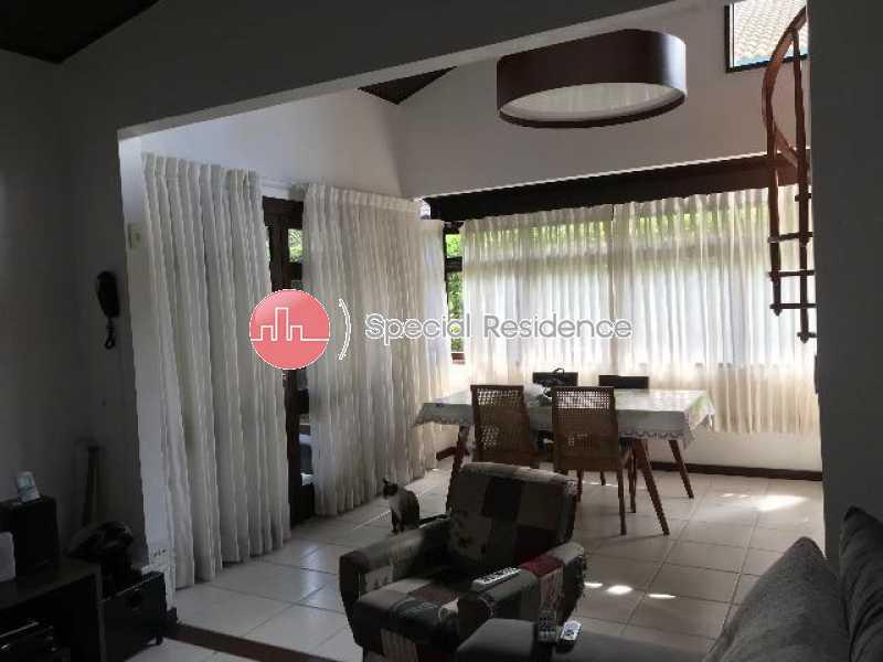 654814009646744 - Casa em Condomínio 3 quartos à venda Vargem Grande, Rio de Janeiro - R$ 550.000 - 600189 - 3