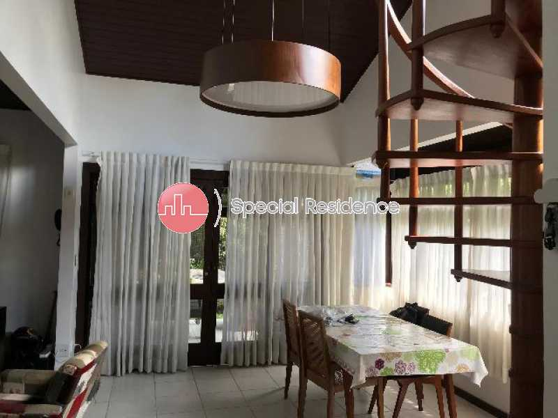 655814000838730 - Casa em Condomínio 3 quartos à venda Vargem Grande, Rio de Janeiro - R$ 550.000 - 600189 - 12