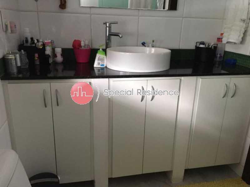 655814008569108 - Casa em Condomínio 3 quartos à venda Vargem Grande, Rio de Janeiro - R$ 550.000 - 600189 - 13