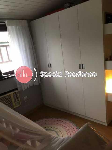 655814009269245 - Casa em Condomínio 3 quartos à venda Vargem Grande, Rio de Janeiro - R$ 550.000 - 600189 - 14