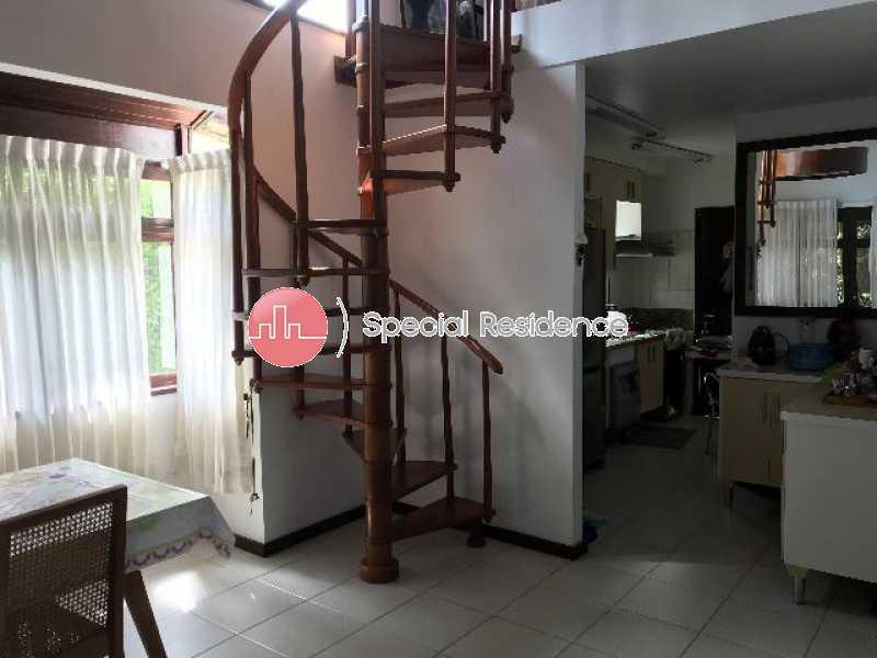 656814009181498 - Casa em Condomínio 3 quartos à venda Vargem Grande, Rio de Janeiro - R$ 550.000 - 600189 - 15