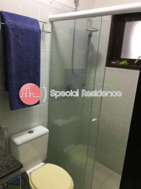 658814000667251 - Casa em Condomínio 3 quartos à venda Vargem Grande, Rio de Janeiro - R$ 550.000 - 600189 - 16