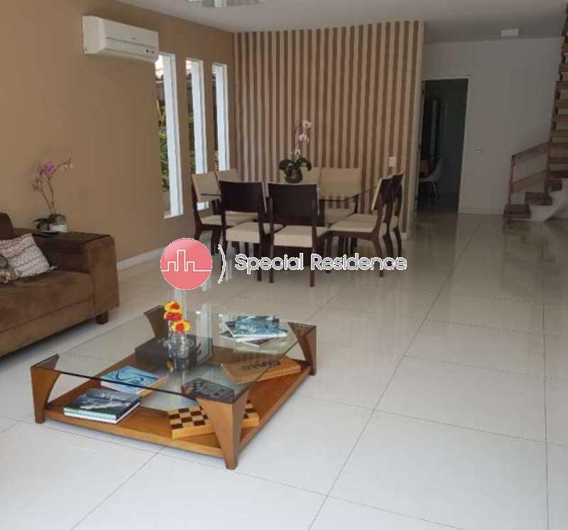 2 - Casa em Condominio Barra da Tijuca,Rio de Janeiro,RJ À Venda,4 Quartos,250m² - 600190 - 5