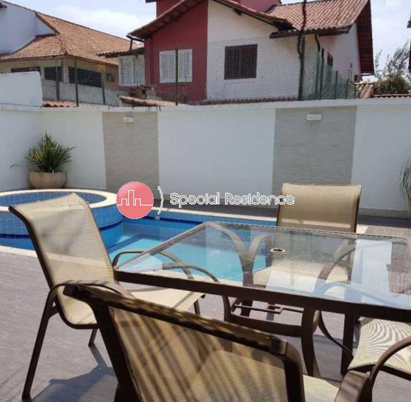 7 - Casa em Condominio Barra da Tijuca,Rio de Janeiro,RJ À Venda,4 Quartos,250m² - 600190 - 10