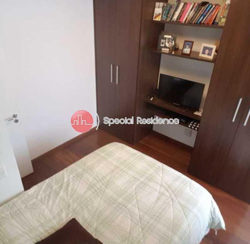 15 - Casa em Condominio Barra da Tijuca,Rio de Janeiro,RJ À Venda,4 Quartos,250m² - 600190 - 16