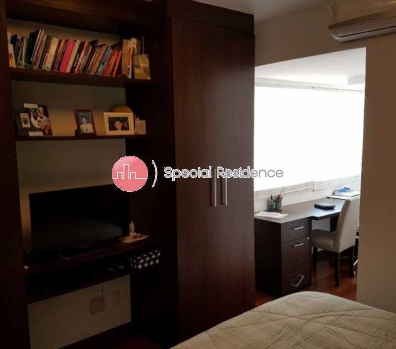 16 - Casa em Condominio Barra da Tijuca,Rio de Janeiro,RJ À Venda,4 Quartos,250m² - 600190 - 17