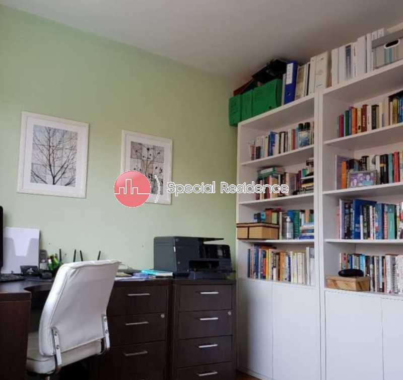 21 - Casa em Condominio Barra da Tijuca,Rio de Janeiro,RJ À Venda,4 Quartos,250m² - 600190 - 22