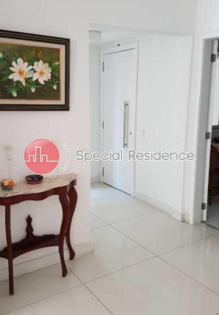 23 - Casa em Condominio Barra da Tijuca,Rio de Janeiro,RJ À Venda,4 Quartos,250m² - 600190 - 24