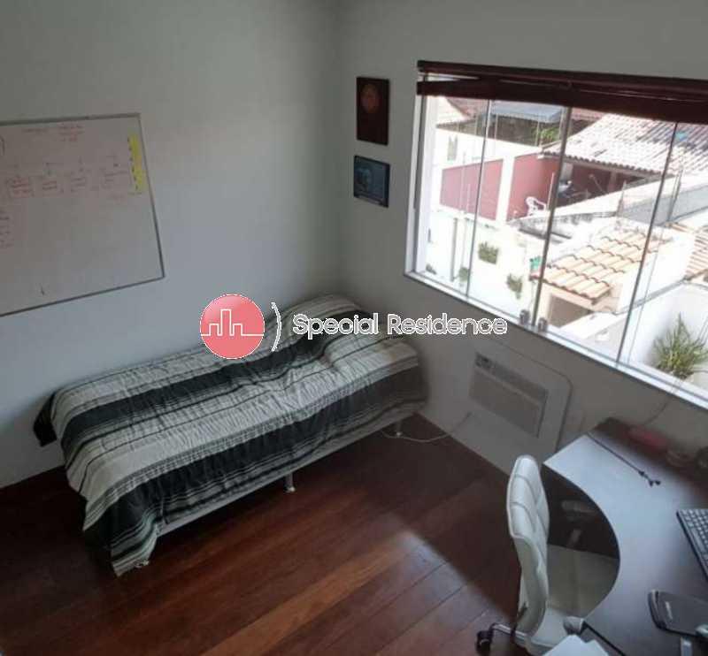 25 - Casa em Condominio Barra da Tijuca,Rio de Janeiro,RJ À Venda,4 Quartos,250m² - 600190 - 26