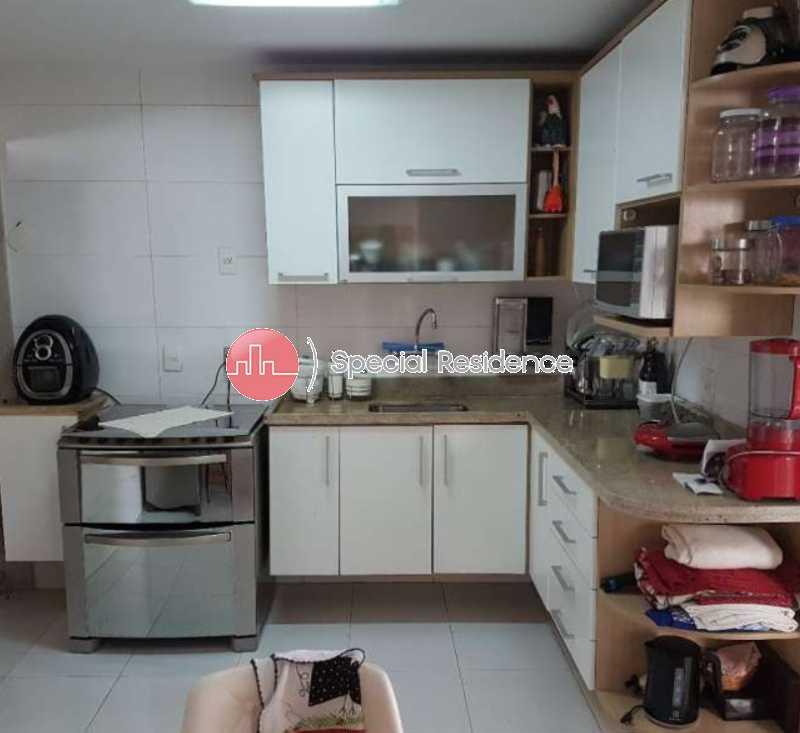 26 - Casa em Condominio Barra da Tijuca,Rio de Janeiro,RJ À Venda,4 Quartos,250m² - 600190 - 27