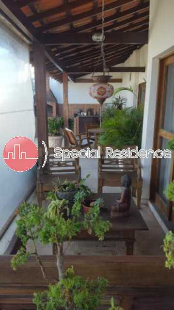 IMG_5352 - Apartamento À Venda - Barra da Tijuca - Rio de Janeiro - RJ - 500277 - 4
