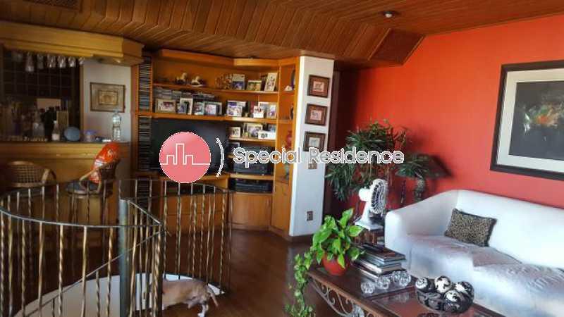 IMG_5353 - Apartamento À Venda - Barra da Tijuca - Rio de Janeiro - RJ - 500277 - 5