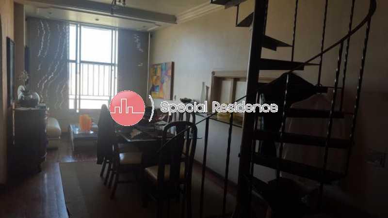 IMG_5354 - Apartamento À Venda - Barra da Tijuca - Rio de Janeiro - RJ - 500277 - 6