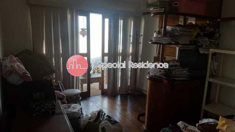 IMG_5357 - Apartamento À Venda - Barra da Tijuca - Rio de Janeiro - RJ - 500277 - 10