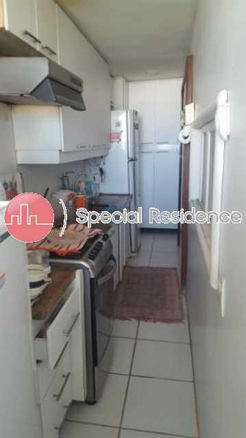 IMG_5359 - Apartamento À Venda - Barra da Tijuca - Rio de Janeiro - RJ - 500277 - 14