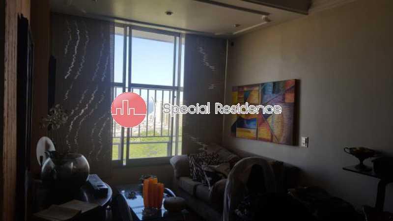 IMG_5361 - Apartamento À Venda - Barra da Tijuca - Rio de Janeiro - RJ - 500277 - 11