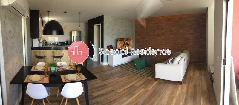 IMG-20180522-WA0027 - Apartamento 3 quartos à venda Guaratiba, Rio de Janeiro - R$ 420.000 - 600192 - 5