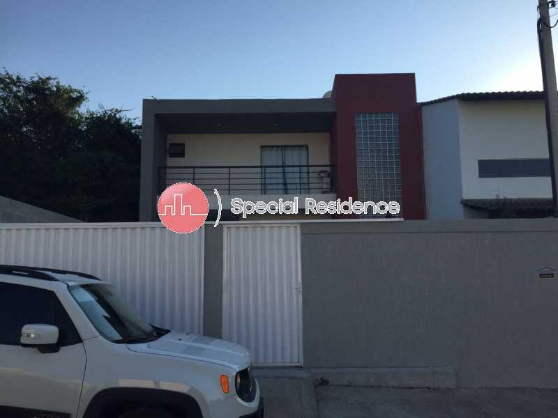 IMG-20180522-WA0028 - Apartamento 3 quartos à venda Guaratiba, Rio de Janeiro - R$ 400.000 - 600192 - 3