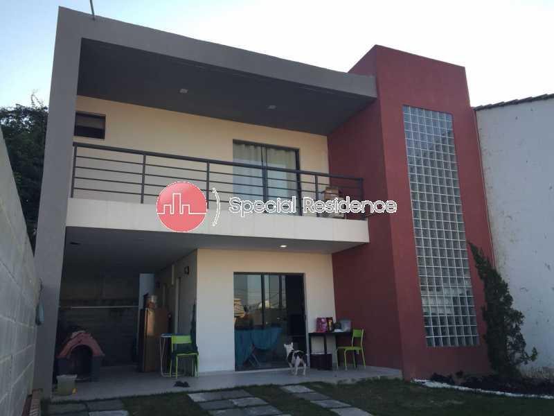 IMG-20180522-WA0029 - Apartamento 3 quartos à venda Guaratiba, Rio de Janeiro - R$ 420.000 - 600192 - 1