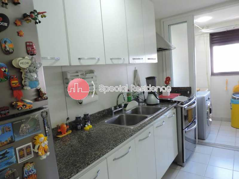 2495_G1497452644 - Apartamento À VENDA, Barra da Tijuca, Rio de Janeiro, RJ - 400225 - 10