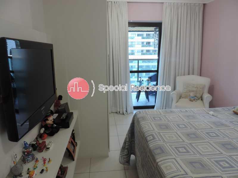 2495_G1497452758 - Apartamento À VENDA, Barra da Tijuca, Rio de Janeiro, RJ - 400225 - 13