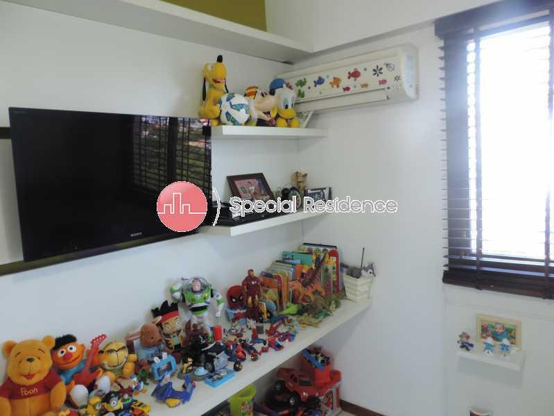 2495_G1497452775 - Apartamento À VENDA, Barra da Tijuca, Rio de Janeiro, RJ - 400225 - 14