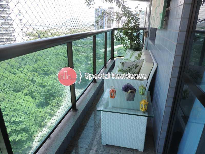 2495_G1497452794 - Apartamento À VENDA, Barra da Tijuca, Rio de Janeiro, RJ - 400225 - 5