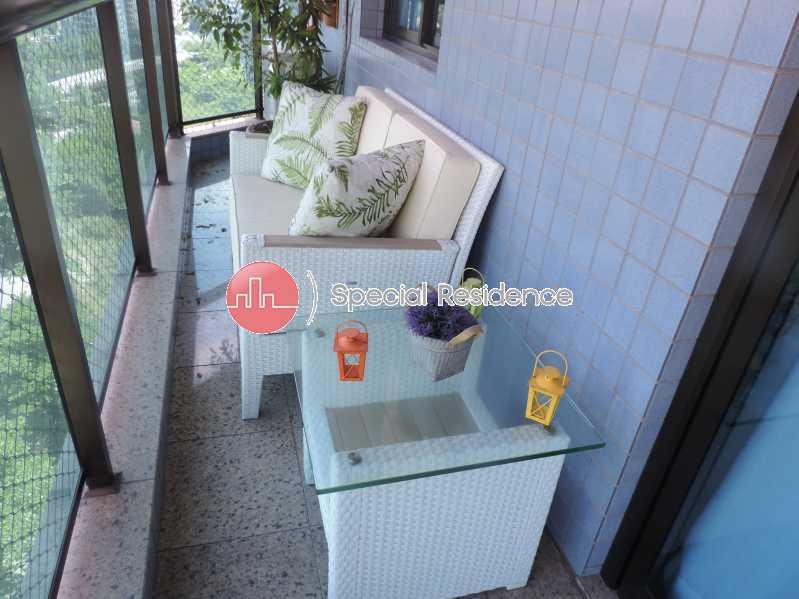2495_G1497452812 - Apartamento À VENDA, Barra da Tijuca, Rio de Janeiro, RJ - 400225 - 15