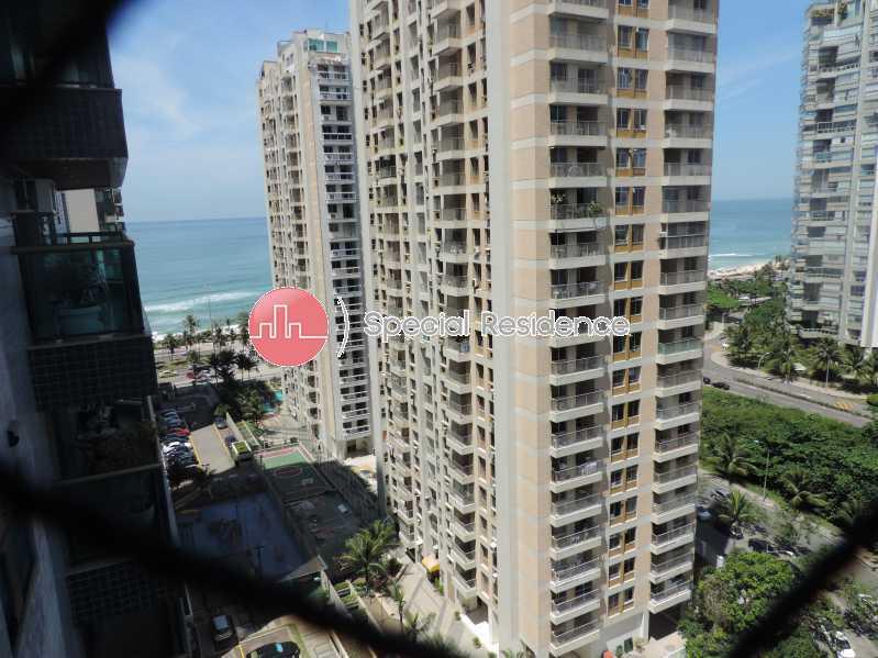 2495_G1497452832 - Apartamento À VENDA, Barra da Tijuca, Rio de Janeiro, RJ - 400225 - 1