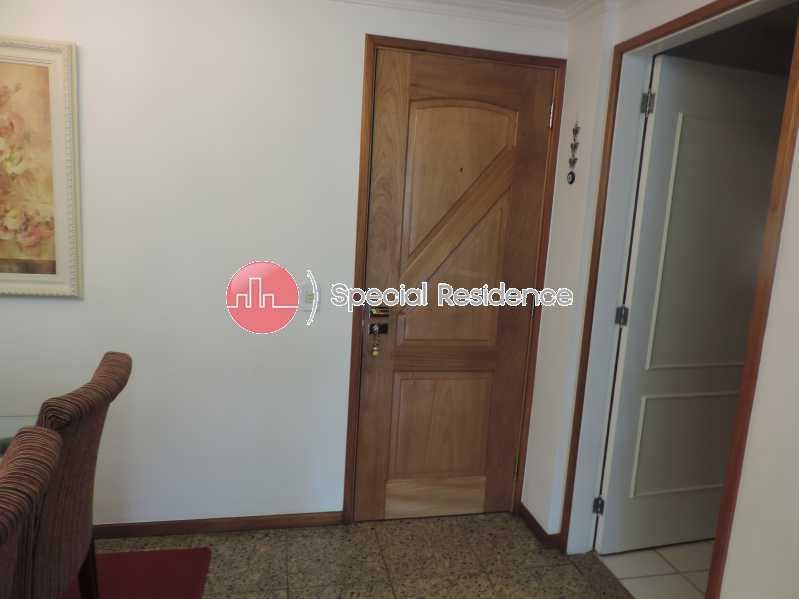 2495_G1497452850 - Apartamento À VENDA, Barra da Tijuca, Rio de Janeiro, RJ - 400225 - 16