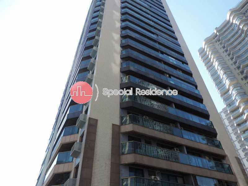 2495_G1497452913 - Apartamento À VENDA, Barra da Tijuca, Rio de Janeiro, RJ - 400225 - 20