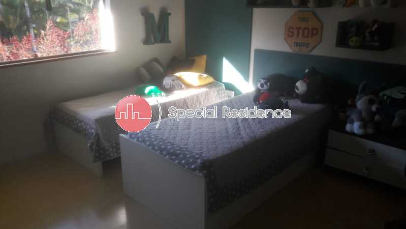 IMG-20180615-WA0011 - Casa em Condomínio 4 quartos à venda Itanhangá, Rio de Janeiro - R$ 3.500.000 - 600194 - 5