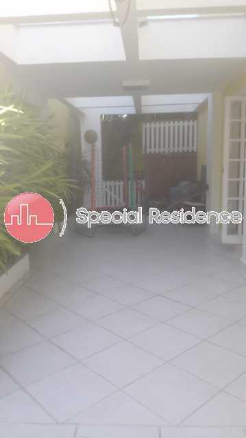 IMG-20180615-WA0017 - Casa em Condomínio 4 quartos à venda Itanhangá, Rio de Janeiro - R$ 3.500.000 - 600194 - 11