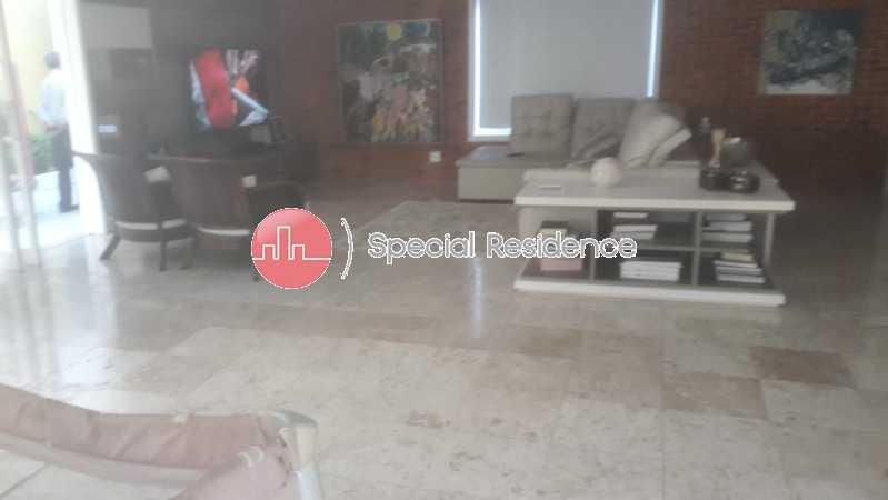IMG-20180615-WA0018 - Casa em Condomínio 4 quartos à venda Itanhangá, Rio de Janeiro - R$ 3.500.000 - 600194 - 12