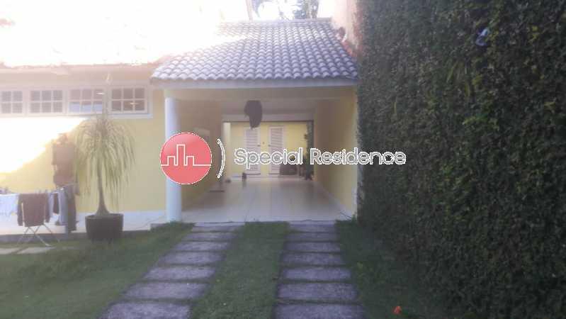 IMG-20180615-WA0019 - Casa em Condomínio 4 quartos à venda Itanhangá, Rio de Janeiro - R$ 3.500.000 - 600194 - 4