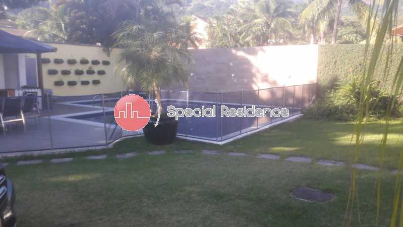 IMG-20180615-WA0020 - Casa em Condomínio 4 quartos à venda Itanhangá, Rio de Janeiro - R$ 3.500.000 - 600194 - 19