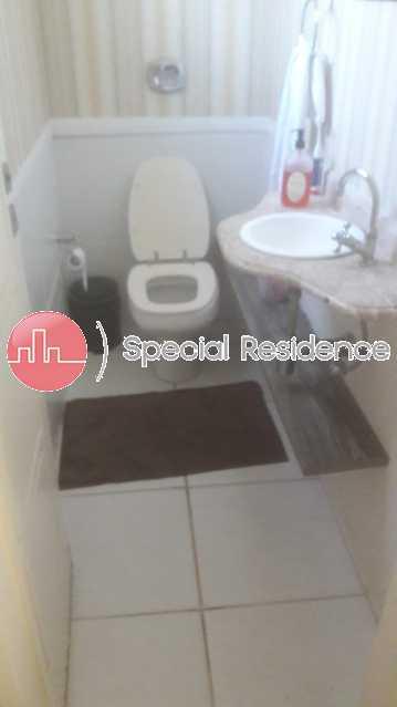 IMG-20180615-WA0021 - Casa em Condomínio 4 quartos à venda Itanhangá, Rio de Janeiro - R$ 3.500.000 - 600194 - 14